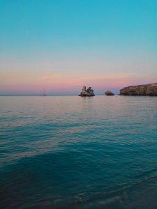 almeno una volta nella vita vieni in Puglia dovresti farlo