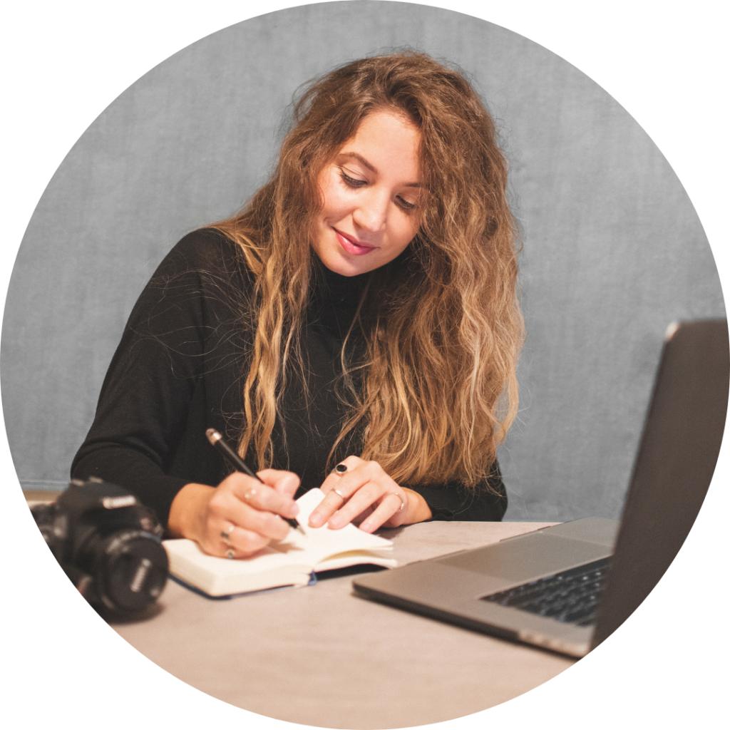 isabella bradascio consulente digitale