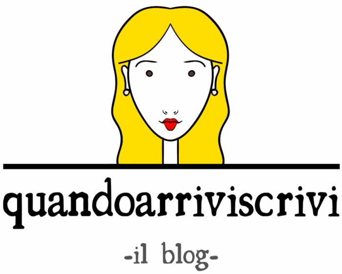 quandoarriviscrivi blog di viaggi